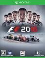 F1 2016 XboxOne版の画像