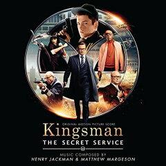 【楽天ブックスならいつでも送料無料】【輸入盤】Kingsman: Secret Service [ Various ]