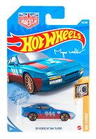ホットウィール(Hot Wheels) ベーシックカー 89 ポルシェ 944ターボ HCM38の画像
