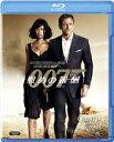 【送料無料】【2011ブルーレイキャンペーン対象商品】007/慰めの報酬【Blu-ray】