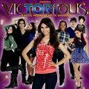 【送料無料】【輸入盤】 Victorious [ TV Soundtrack ]