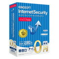 【楽天スーパーSALE期間限定価格】KINGSOFT InternetSecurity 3台版