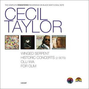 【送料無料】【輸入盤】Complete Remastered Recordings On Black Saint & Soul Note (Rmt) [ C...