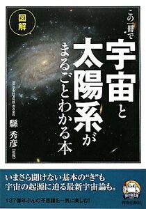 【送料無料】この一冊で「宇宙」と「太陽系」がまるごとわかる本