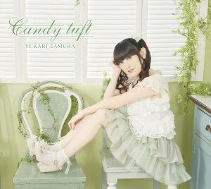 【楽天ブックス限定先着特典】Candy tuft (キャンディタフト) (L判ブロマイド)