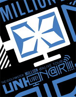 THE IDOLM@STER MILLION LIVE! 6thLIVE TOUR UNI-ON@IR!!!! LIVE Blu-ray Fairy ...