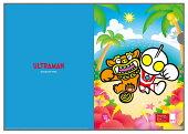 OKINAWA ULTRAMAN FILM FESTIVAL クリアファイル