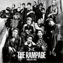 100degrees (CD+DVD) [ THE RAMPAGE from EXILE TRIBE ]