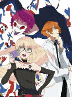 GATCHAMAN CROWDS insight Vol.4【Blu-ray】