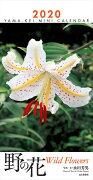 カレンダー2020 ミニカレンダー 野の花
