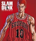 SLAM DUNK THE MOVIE【Blu-ray】