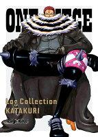 "ONE PIECE Log Collection ""KATAKURI"""