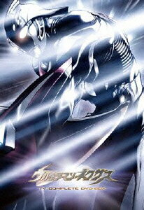 ウルトラマンネクサス TV COMPLETE DVD-BOX画像