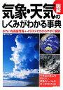 【送料無料】図解気象・天気のしくみがわかる事典