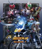 仮面ライダー剣 Blu-ray BOX 1【Blu-ray】