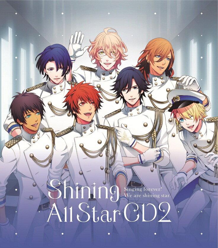 ゲームミュージック, その他 Shining All Star CD2 ()