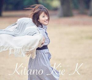 K (2CD+DVD) [ 北乃きい ]