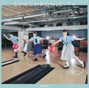 乃木坂46シンクロニシティ (Type-C CD+DVD)