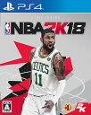 NBA 2K18 PS4版
