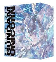 機動戦士ガンダムUC Blu-ray BOX Complete Edition(初回限定生産)【Blu-ray】