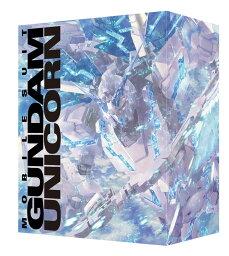 機動戦士ガンダムUC Blu-ray BOX Complete Edition(初回限定生産)