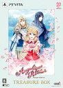 アンジェリーク ルトゥール トレジャーBOX PS Vita版