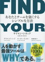 FIND YOUR WHY あなたとチー