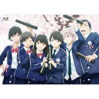 TVアニメーション 月がきれい Blu-ray Disc BOX【Blu-ray】