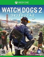 ウォッチドッグス2 XboxOne版の画像
