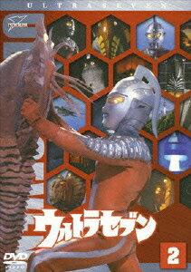 ウルトラセブン Vol.2画像