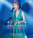 LIVE infini【Blu-ray】 [ 高橋真梨子 ]