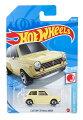 ホットウィール(Hot Wheels) ベーシックカー カスタム '70 ホンダ N600 HBP02