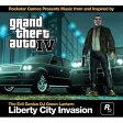 【輸入盤】Grand Theft Auto Iv: Liberty City Invasion