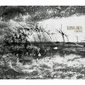 CROSS (初回限定盤A CD+DVD) [ LUNA SEA ]