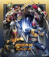 仮面ライダー剣 Blu-ray BOX 2【Blu-ray】