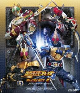 【楽天ブックスならいつでも送料無料】仮面ライダー剣 Blu-ray BOX 2【Blu-ray】