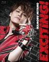 MAMORU MIYANO ARENA LIVE TOUR 2018 〜EXCITING!〜【Blu-ray】 [ 宮野真守 ]