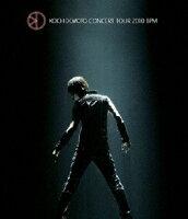 KOICHI DOMOTO CONCERT TOUR 2010 BPM【Blu-ray】