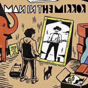 MAN IN THE MIRROR画像