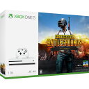 Xbox One S 1 TB (PlayerUnknown's Battlegrounds 同梱版...