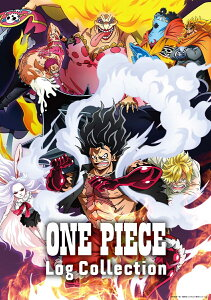 """ONE PIECE Log Collection """"SNAKEMAN"""""""