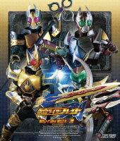 仮面ライダー剣 Blu-ray BOX 3【Blu-ray】