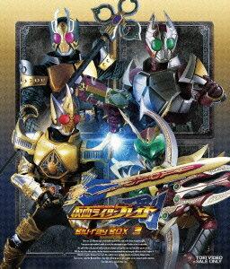 【楽天ブックスならいつでも送料無料】仮面ライダー剣 Blu-ray BOX 3【Blu-ray】 [ 椿隆之 ]
