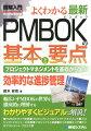 図解入門よくわかる最新PMBOKの基本と要点
