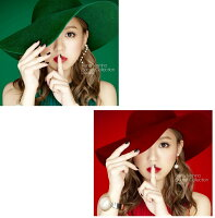Secret Collection (初回限定盤 〜GREEN&RED〜セット)