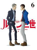 ルパン三世 PART 4 Vol.6 【Blu-ray】