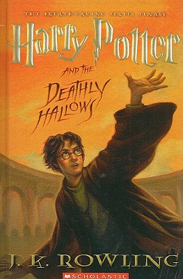 洋書, BOOKS FOR KIDS Harry Potter and the Deathly Hallows HARRY POTTER THE DEATHLY HAL Harry Potter J. K. Rowling