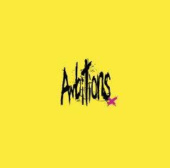 Ambitions (初回限定盤 CD+DVD)
