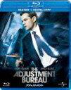 【送料無料】【2011ブルーレイキャンペーン対象商品】アジャストメント【Blu-ray】