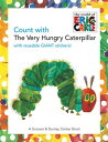 COUNT WITH THE VERY HUNGRY CATERPILLAR(P [ ERIC CARLE ]
